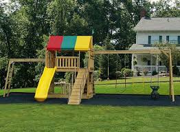 Backyard Swing Set Plans by 18 Best Swing Set Images On Pinterest Games Play Sets And