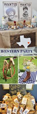 theme decor ideas best 25 rodeo decorations ideas on western theme