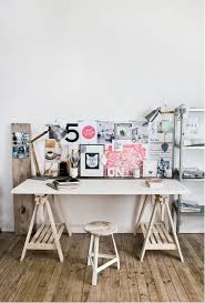 Chic Desks 40 Floppy But Refined Boho Chic Home Office Designs Digsdigs
