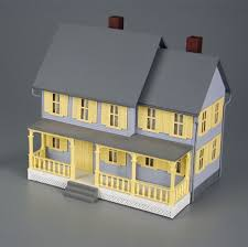 House Building Online by 107 1702 Two Story Grey House With Yellow Trim Jordan U0027s House