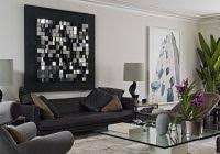 Large Wall Decor Ideas For Living Room Wall Decoration Ideas Living Room Mojmalnews With Living Room