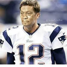Tom Brady Crying Meme - tom brady crying jordan super bowl li meme sports unbiased