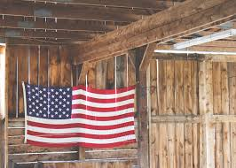 Usa Flag History The History Of The American Rifle