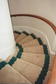 making stairways safe with stair runners