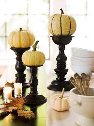 decorate for fall with our prettiest pumpkin and gourd ideas