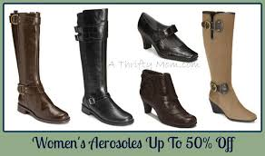 womens boots zu womens aerosoles boots and a2 shoes up to 50 a thrifty