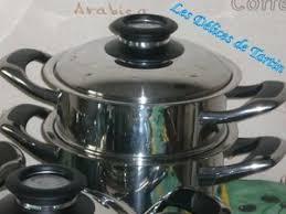 batterie de cuisine amc dans ma cuisine avec amc les délices de tartin