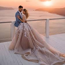 blush wedding dress gown wedding dress with blush wedding dress