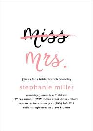 bridal shower invitations brunch bridal shower invitations wedding shower invitations basicinvite