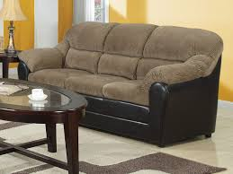 brown corduroy sofa sleeper caravana furniture