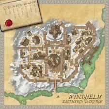 Eso Maps Steam Community Guide Rogues Folio Thievery Maps U0026 Guide