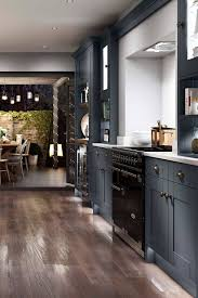 grey kitchen cabinets with brown wood floors 44 gray kitchen cabinets or heavy light
