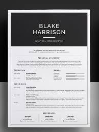 Interesting Resume Template Contemporary Design Amazing Resume Templates Creative Ideas 30 Psd