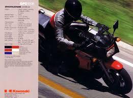 ac sanctuary modifies the great kawasaki gpz900r motorcycledaily