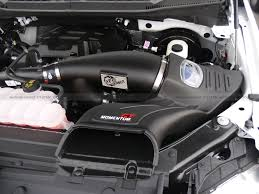 lexus f sport performance air intake now shipping momentum gt air intake system for 2015 ford f 150