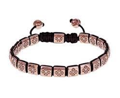 shamballa bracelet images Shamballa jewels rose gold star of shamballa bracelet in jpg