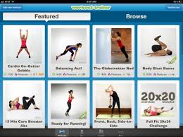best fitness apps for android the best fitness apps and health and home