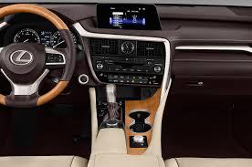 lexus suv rx 2017 interior 2016 rx 350 bestluxurycars us