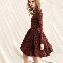 popular red skater dress buy cheap red skater dress lots from
