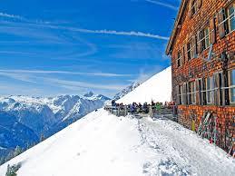 Bad Reichenhall Wetter Skigebiet Bad Reichenhall Skiurlaub U0026 Skifahren In Deutschland
