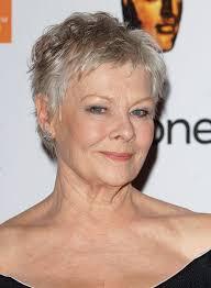 boy hair cut for grandma dame judi short haircut for women over 50 50 sent short
