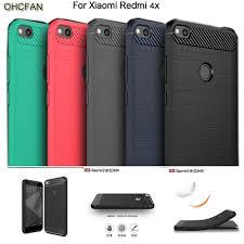 Xiaomi Redmi 4x For Xiaomi Redmi 4x 4 X 2gb Ram 16gb 5 0 Tpu Silicone