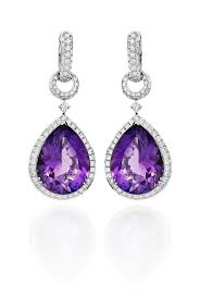 large amethyst diamond white gold 137 best formal jewelry for rent images on pinterest weekly