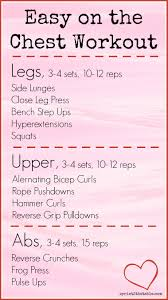 work it out post augmentation exercises sprint 2 the table