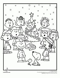 charlie brown color pages for encourage www anarchoradio com