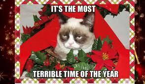Memes Of 2012 - festive meme reflection videos memes of 2012