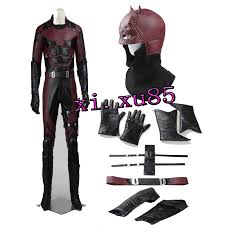 Super Trooper Halloween Costume Buy Wholesale Daredevil Costume China Daredevil