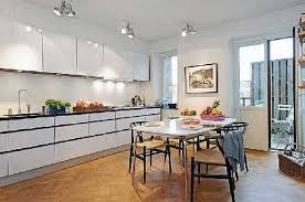 scandinavian kitchen scandinavian style kitchen design