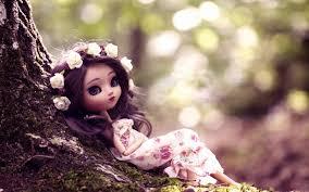 wallpapers cute barbie wallpapers download cute barbie doll