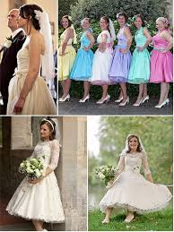 50 s style wedding dresses featured bridal boutique once upon a time the wedding secret