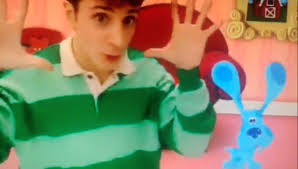 blues clues theme song 2 youtube