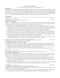 Digital Marketing Resume Sample by Ceo Resume 7 Sample Receiving Facility And Program Oversight