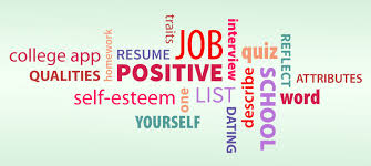 What To Say About Yourself On A Resume How To Describe Yourself 180 Words For Your Positive Qualities