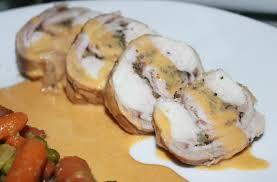 cuisiner rable de lapin râbles de lapin farcis chignon artichaut alors c est bon