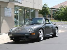 porsche slate gray 1996 porsche 993 911 twin turbo