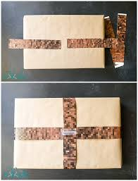 minecraft wrapping paper minecraft gift wrapping tutorial tikkido