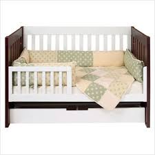 Mercer 3 In 1 Convertible Crib Mercer 3 In 1 Convertible Crib Comprehensive Bedding For Your