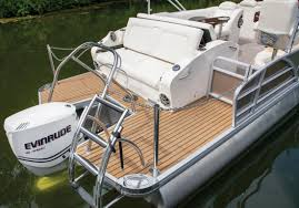 Aqua Patio Pontoon by 2013 Aqua Patio 240 Ob Elite Power Boats Inboard Niceville Florida