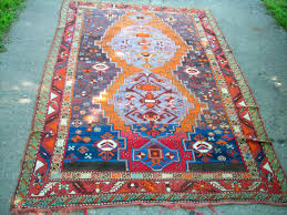 Vintage Rugs Cheap Blog Post Erin Williamson