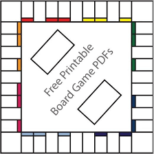 16 free printable board game templates template board and gaming