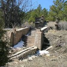 Towns For Sale Dead Mule Canyon U0027 Colorado Ghost Town On Sale For 220 000