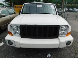 jeep commander 42750 2006 jeep commander