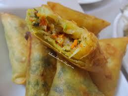 cuisine marocaine brick bricks briouate aux légumes les recettes de lalla moulati