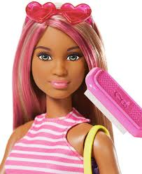 barbie night style doll target