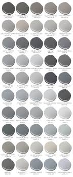 cool gray paint colors design tip 1 grey walls are always your friend an orange moon