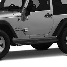 jeep wrangler side iron cross gp 3000 5